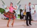 Танцевальный мастер класс на корпоратив недорого Москва