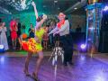 Заказать танцевальный мастер класс Москва