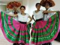 Оригинальное шоу в мексиканском стиле Москва