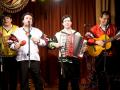Бразильские музыканты Москва