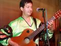 Бразильские музыканты на праздник и свадьбу в Москве