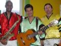 Заказать бразильских музыкантов на праздник в Москве
