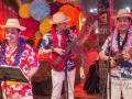 Гавайская музыкальная группа на праздник в Москве