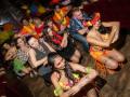 Гавайские танцы Москва