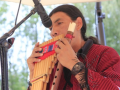 Национальный индейский музыкальный коллектив в Москве