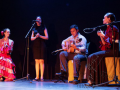 Испанские музыканты Москва