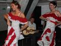 Испанские танцы Москва