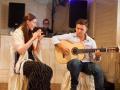 Испанский коллектив на праздник в Москве