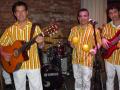 Коломбийские музыканты Москва