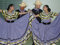 Заказать коломбийских танцоров на праздник в Москве