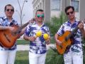 Коломбийские музыканты на свадьбу и корпоратив в Москве