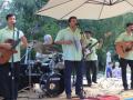 Заказать коломбийских музыкантов на праздник в Москве
