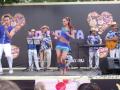 Кубинские музыканты и танцоры Москва