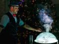 Шоу мыльных пузырей на праздник Москва