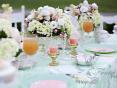 Оформление свадьбы цветами и декоративными аксессуарами