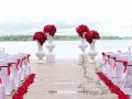 Заказать недорого оформление на выездную регистрацию брака в Москве