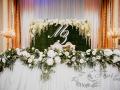 Заказать оформление на свадьбу в Москве недорого