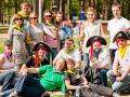 Заказать пиратский тимбилдинг в Москве