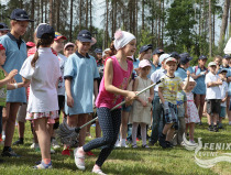 Организация праздника Москва