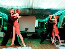 Лучший танцевальны коллектив на юбилей, праздник, корпоратив Москва