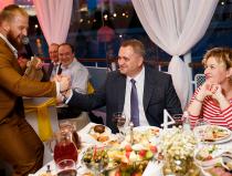 Лучший ведущий на юбилей, праздник, корпоратив Москва