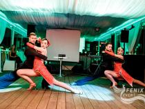 Танцевальный коллектив Москва