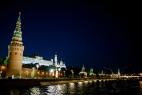 День Рождения в Москве