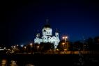 Юбилей на теплоходе Москва