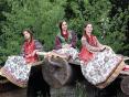 Русский народный ансамбль Москва