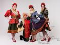 Русский народный ансамбль на свадьбу, праздник, корпоратив Москва