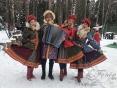 Заказать русский народный ансамбль на праздник Москва