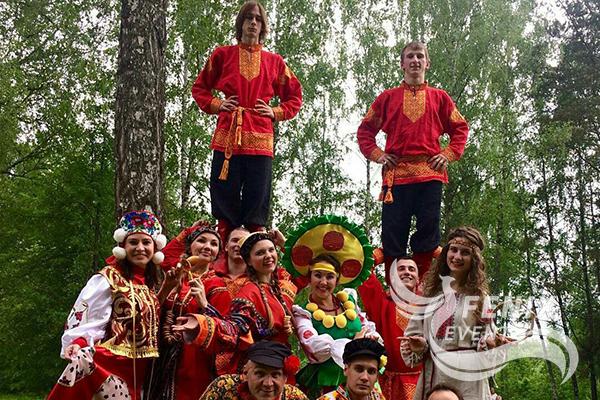 Танцоры акробаты на праздник, свадьбу, юбилей Москва