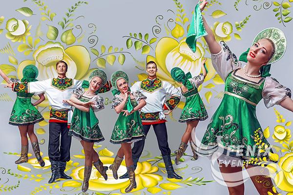Заказать лучших танцоров на праздник, корпоратив Москва