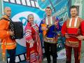 Русский народный ансамбль на праздник Москва