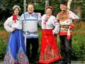 Русский фольклорный ансамбль Москва