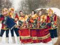 Заказать лучший народный ансамбль на праздник в Москве