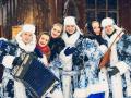 Заказать русский народный ансамбль в Москве