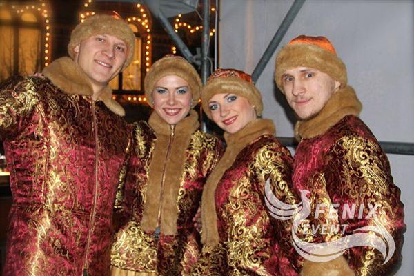 Лучшие танцоры на свадьбу, праздник, юбилей Москва