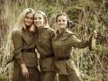 Русский ансамбль на 9 мая Москва
