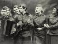 Военные песни на праздник Москва