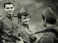 Военный ансамбль на День Победы Москва