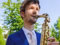 Саксофонист на День Рождения в Москве