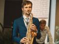 Саксофонист на мероприятие в Москве