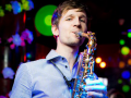 Саксофонист на праздник в Москве