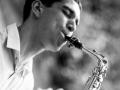 Лучший саксофонист в Москве на праздник.