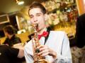 Лучший саксофонист в Москве недорого.