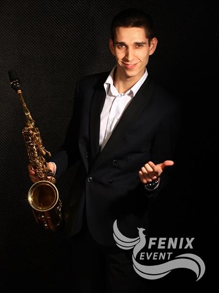 Лучший саксофонист на встречу гостей Москва