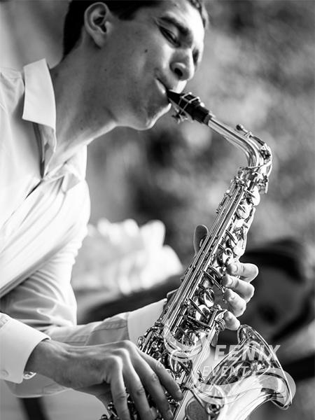 Саксофонист на мероприятие, свадьбу, корпоратив Москва