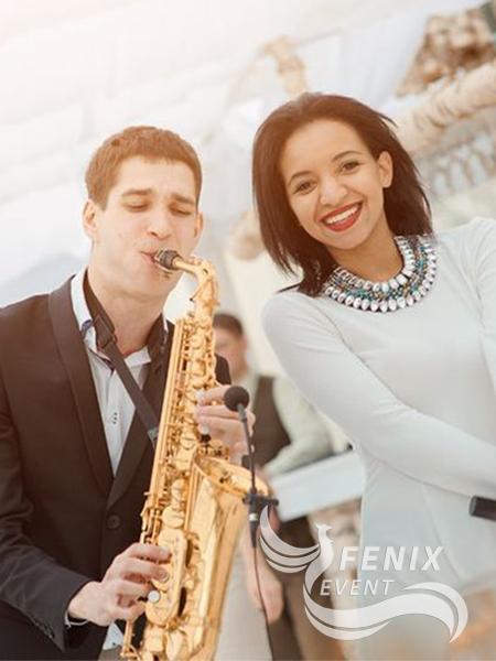 Саксофонист виртуоз на праздник, свадьбу, юбилей и корпоратив Москва