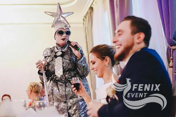 Двойник Верки Сердючки на свадьбу юбилей корпоратив и Новый год Москва